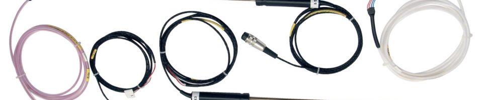 Wie funktionieren Widerstandsthermometer?
