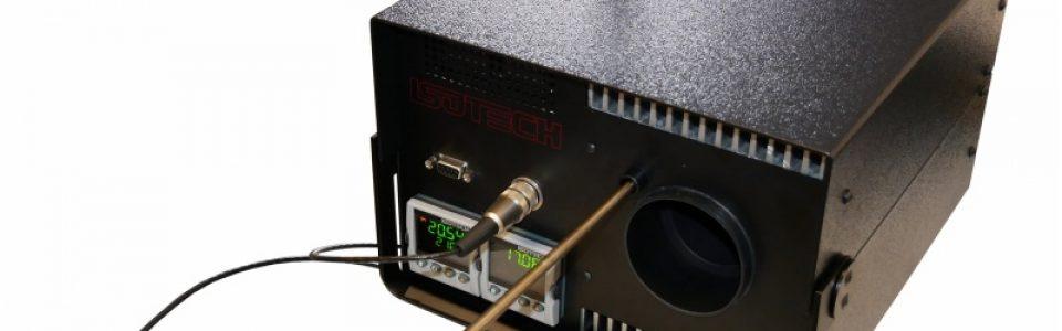 Kalibrator für Infrarot Thermometer